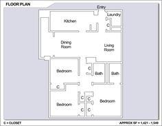 Ikego Hills 3-bedroom Tower floor plan