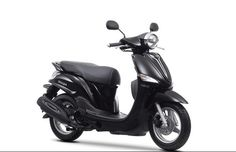 New Yamaha Delight is a classic scooter model, solid design and the strength of the engine. Engine of this model develop about 7 horsepower, which is a big advantage over...