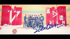 SEVENTEEN // This Boy Group Has So Many Members To Love