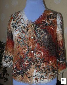 Gallery.ru / Фото #107 - CRAZY - WOOL Одежда -3 (мои работы) - v-v-v