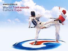 Exposição Cultural Mundial de Taekwondo 2015