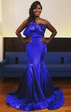 Who is the best dressed to the 2016 AMVCAs? - http://www.thelivefeeds.com/who-is-the-best-dressed-to-the-2016-amvcas/