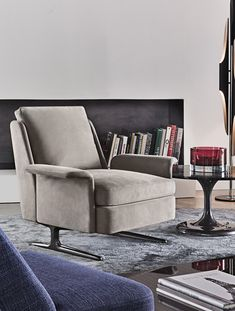 Smink | Art + Design furniture art products | Products | Armchairs | Spencer Armchair