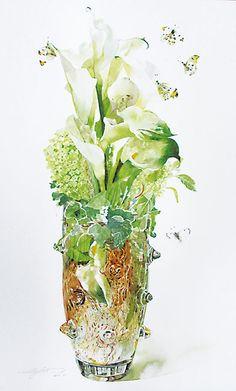 WatercolorArtist - AyakoTsuge