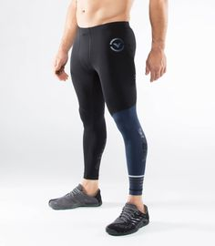 los angeles f6dd2 2f927 Men s Stay Cool Compression Pants (RX8). Surfinbuddy · Athletic Compression  Tights