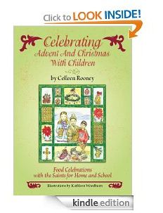 Free Kindle eBooks: Celebrating Advent and Christmas with Children, Evergreen: A Christmas Tale + More