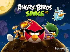 Recently, In March 22 Rovio announced that Angry Bird Space is available for iOS and Android devices and we had covered a report on this topic.