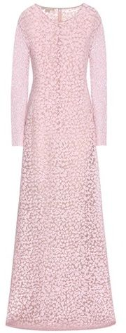 Michael Kors Collection Sequinned Tulle Gown https://api.shopstyle.com/action/apiVisitRetailer?id=530134163&pid=uid8721-33958689-52