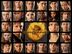 Hunger Games quiz - May the odds be in your favor!
