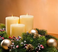 Picture of Advent wreath with burning candles for the pre Christmas time stock photo, images and stock photography. Pre Christmas, Christmas And New Year, Xmas, Gold Candles, Pillar Candles, Advent Season, Advent Wreath, Burning Candle, Cozy House