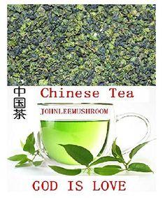 Oolong Tee Tie Guan Yin 345 Gramm losen Blatt Beutelverpackung, Grad A semi-fermentierter Tee JOHNLEEMUSHROOM http://www.amazon.de/dp/B00WU5C9RK/ref=cm_sw_r_pi_dp_M2v6vb0E3CD6E