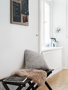 swedish apartment | planete deco