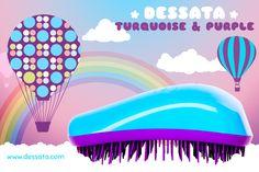 La spazzola che districa i tuoi capelli....DESSATA