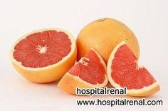 Nefritis lúpica es difícil de controlar.Para controlar esta enfermedad, los pacientes deben comer lo que pueden comer.El pomelo es una gran fruta que puede proporcionar muchos beneficios. Bueno, es bueno para los pacientes nefritis lúpica?
