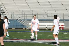 2017 Liberty High School Girls Soccer JV
