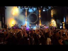 RBD - Tour Del Adiós, DVD Completo