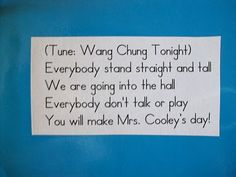cute and catchy songs to sing for the hall..personal favorite is Wang Chung Tonight.