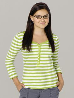 Modern Family    Best Actress Nomination: Ariel Winter    Chambie Awards TV Nomination 2012-13