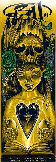 ☆ 311 Jones Beach Amphitheatre NYC Poster :¦: By Maxx242 ☆