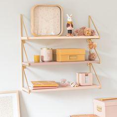 So Blush shelfie inspiration | Maisons du Monde