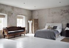 refined farmhouse on apartment 34 #home #interiordesign
