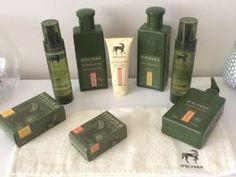 D'Elyssa, soins à l'huile d'olive • Hellocoton.fr