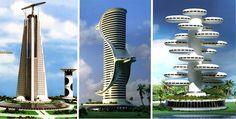 Residencial-Arquitetura