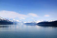 Prince William Sound, Whittier, Alaska