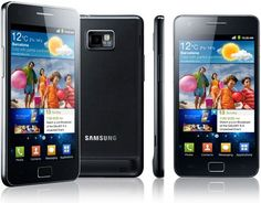 Samsung I9100 Galaxy S II Features and Specifications