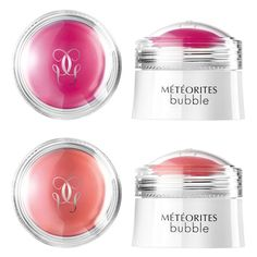 Guerlain Meteorites Blossom Spring 2014 Collection