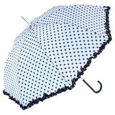 Dorothy Umbrella - White