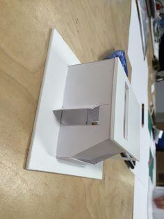 1:50 Sketch Model 1