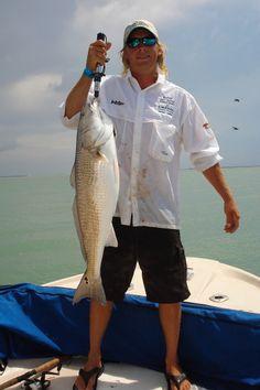 Big Redfish, Joey, 5-12-14, Sanibel, Captiva & Fort Myers Fishing Reports & Charters.