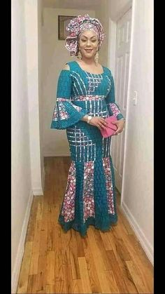 African Maxi Dresses, Latest African Fashion Dresses, Ankara Dress, African Attire, African Wear, Women's Fashion Dresses, Kente Styles, African Models, Ethnic Fashion