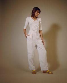 Maryam Nassir Zadeh, Look #6