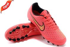 Authentic PINK Nike Magista AG
