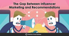 The Gap Between Influencer Marketing and Recommendations rite.ly/jYgK