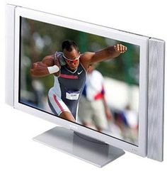 Your favorite games and shows in high definition with this amazing Sony LCD TV for