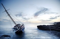 Image detail for -25 Haunting Shipwrecks Around the World «TwistedSifter