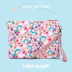 New Arrival by Fullah Sugah! #sales #style #trends #bags #fashion