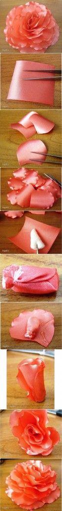Top 10 DIY Valentine Rose Crafts                              …