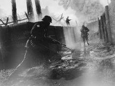 Artwork Battlefield 1 - EA & DICE. #Shooter #Games #VideoGames #Action #Battlefield1 #DICE #EA