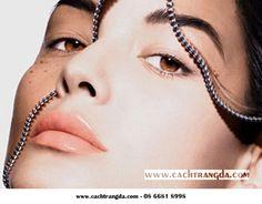 Có rất nhiều nguyên nhân gây nám da. Trước khi bắt đầu liệu trình điều trị nám da ta phải xác định được nguyên nhân gây ra nám da để có phương pháp điều trị nám tận gốc ...