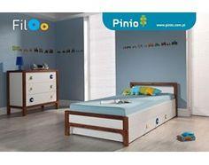Filo - łóżko 200x90 cm
