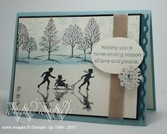 Pretty card, I always say I'm going to try this technique, haven't yet!