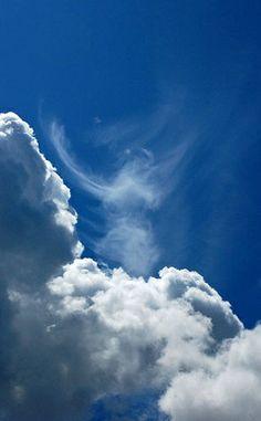 Angel Cloud.