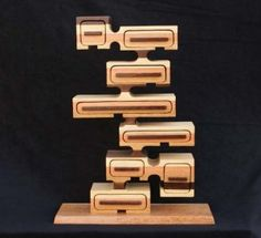 jewelry boxes by John Marshall