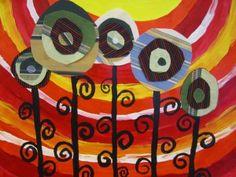 Hundertwasser Landscapes - gorgeous