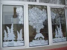 Bildergebnis für adventsfenster vorlagen