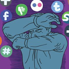 DEACTIVATED: What happens when you delete your Facebook account #thenewyorker